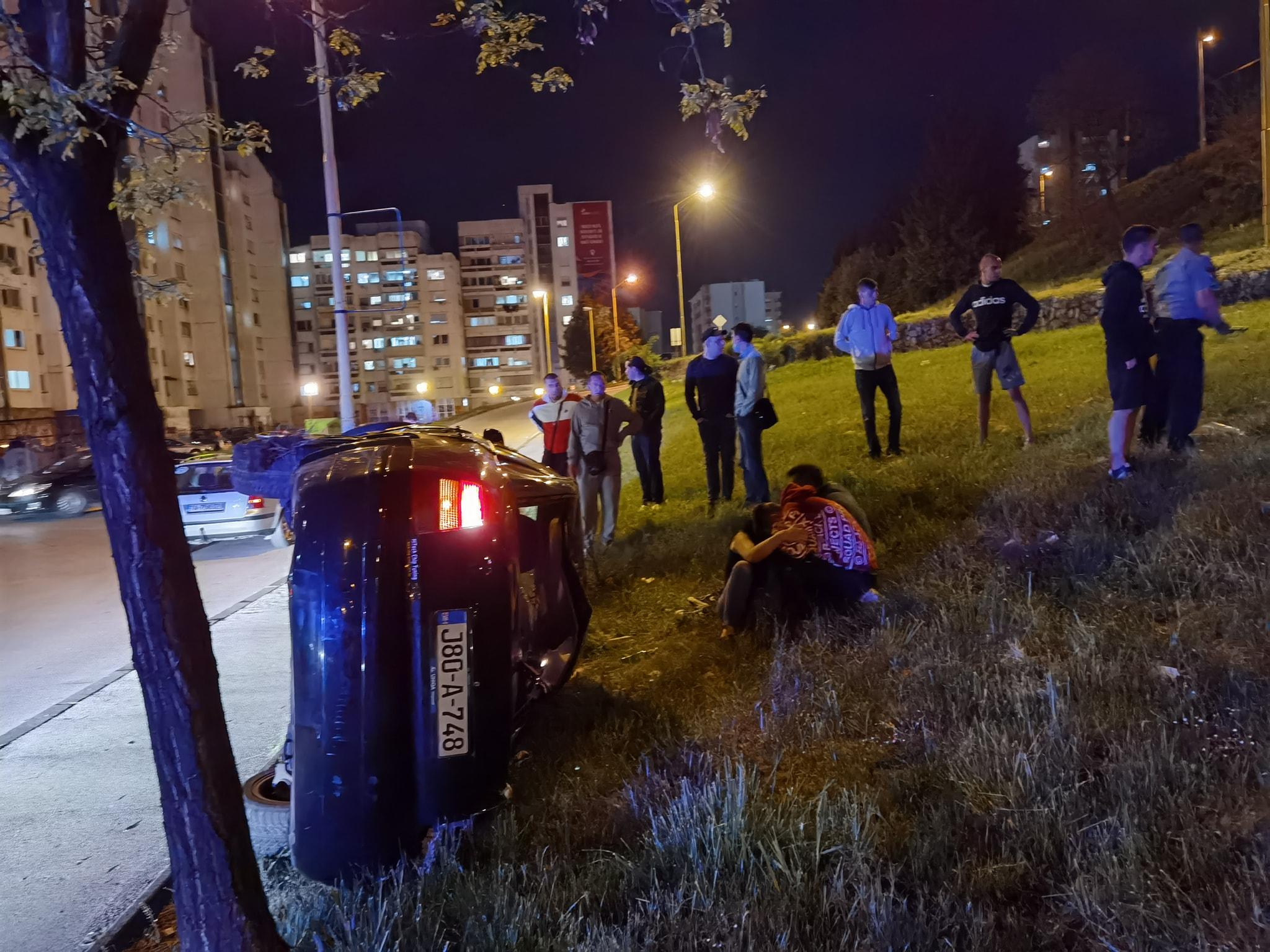 Nesreća u Tuzli, Foto: Infoplus