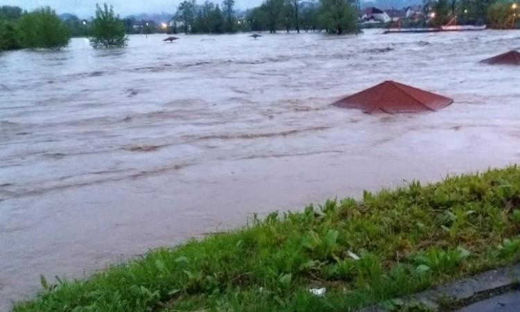 poplava Teslić